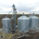 commercial grain system service & Electrical