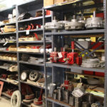 AES Automated Electric & Service Parts & Inventory