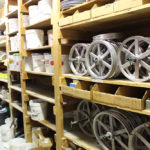 Automated Electric & Service Parts & Inventory