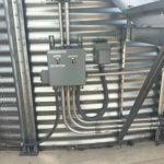Grain Storage Electrical